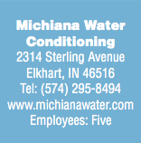 Dealer Profile: Michiana Water Conditioning Makes Smaller Look Very Successful