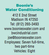 Dealer Profile: Propane to Water: Boonie's Water Conditioning from the Ground Up