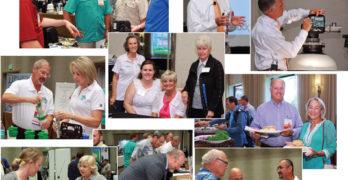 FWQA's Annual Convention a Big Success