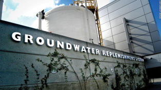 The Art of the Recycle, Part 2: Improving Water Productivity
