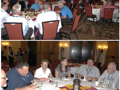 Another Successful EWQA Convention