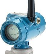 Sistema de monitoreo de gas