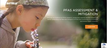 Programa de modelado PFAS