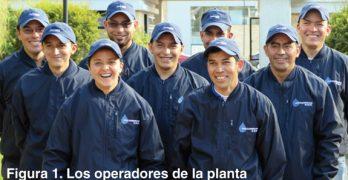 Estudio de Caso: Desinfección UV Ayuda a Comunidad Colombiana a Superar Problemas de Calidad del Agua
