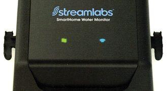 Pantalla inteligente de monitoreo para el hogar